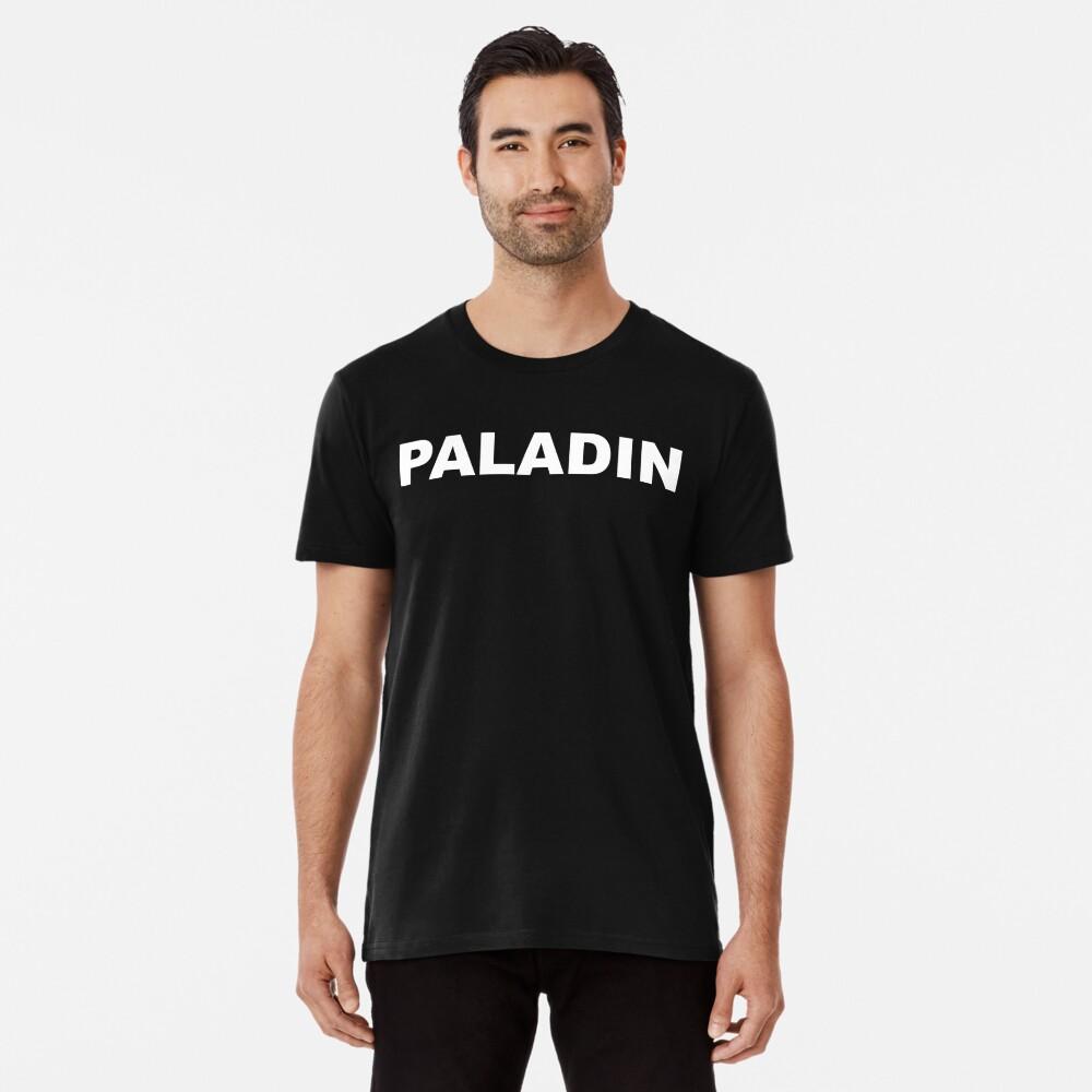 Paladin Premium T-Shirt