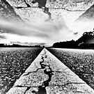The Long Road by Thomas Eggert