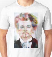 ALFRED JARRY - watercolor portrait T-Shirt
