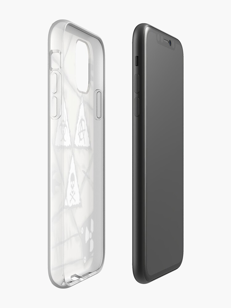 Alternate view of Active Raiding iPhone Case & Cover