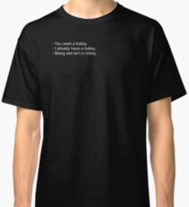 sadness • Classic T-Shirt