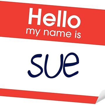a boy named sue by thorna