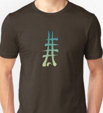 Apocalypse Tribe: Glass Walkers Unisex T-Shirt