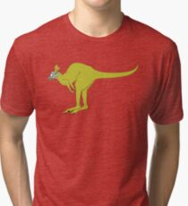 Kanga Tri-blend T-Shirt