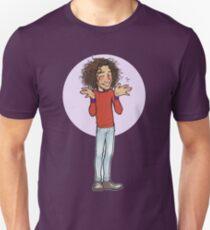 Odessa Aidan Unisex T-Shirt
