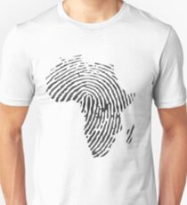 Africa DNA T-Shirt