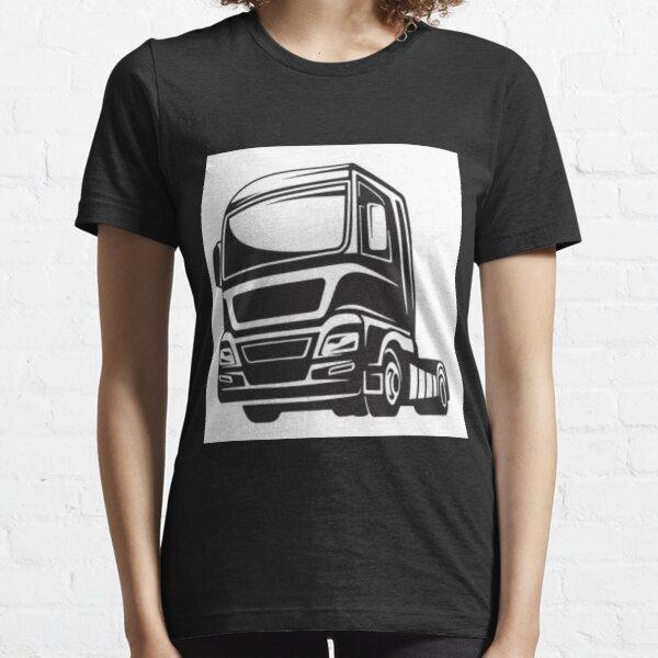 Truck Essential T-Shirt