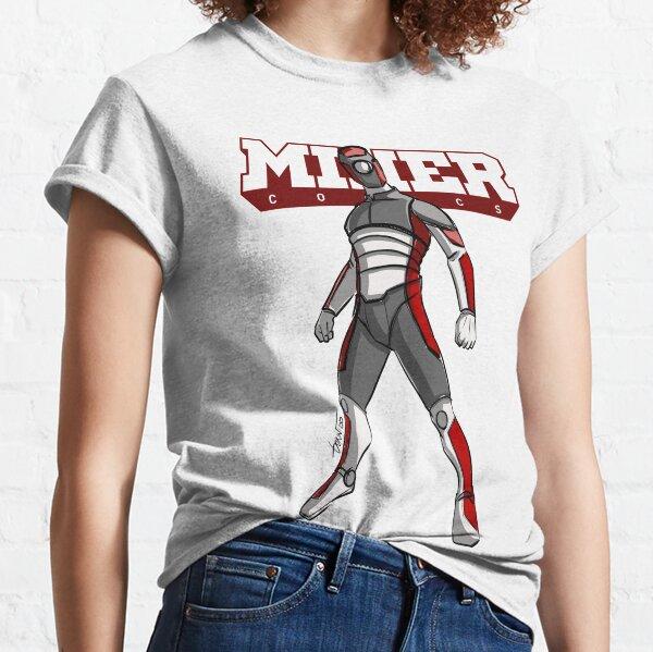 MINER COMICS Classic T-Shirt