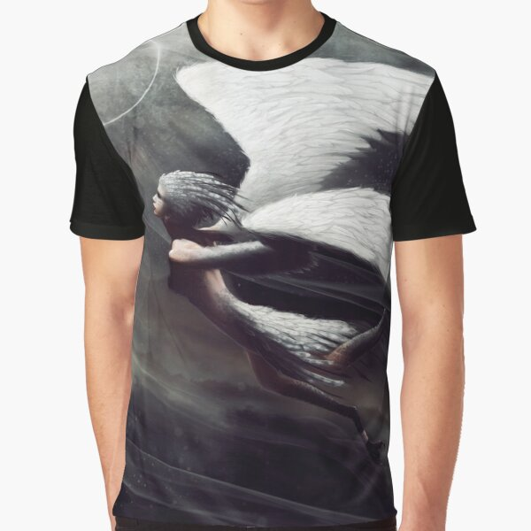 Ocypete Graphic T-Shirt