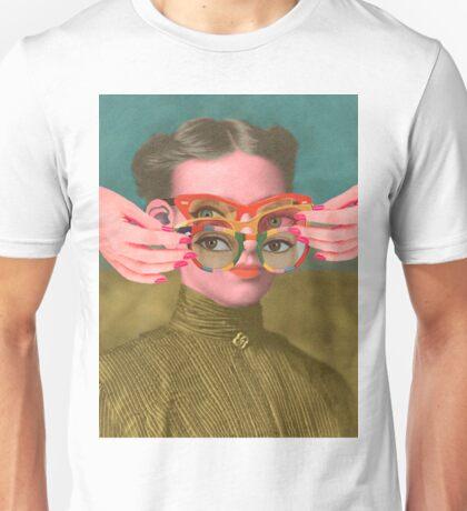 TRIFOCALS Unisex T-Shirt