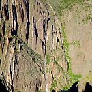 Black Canyon of the Gunnison 3  by Robert Meyers-Lussier