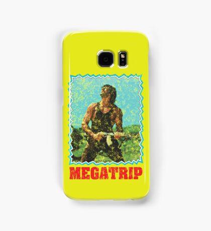 MEGA-BO Samsung Galaxy Case/Skin