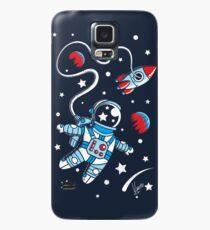 Space Walk Case/Skin for Samsung Galaxy