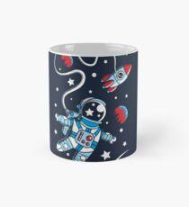 Space Walk Mug