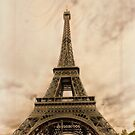 Paris  by SandraRos