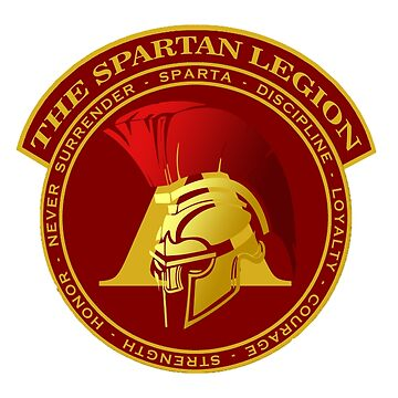 The Spartan Legion Gym Group 2 by CMOsimon