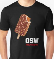 OSW Review T-Shirt
