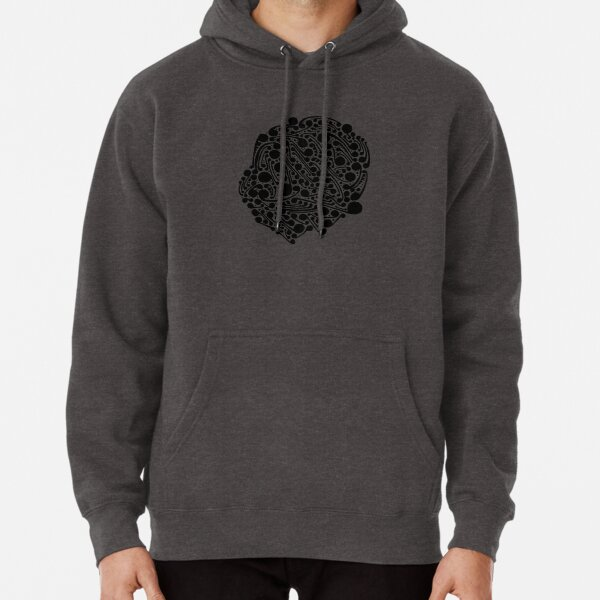 A sound Pullover Hoodie