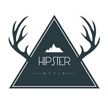 HIPSTER 1 by NTTCK