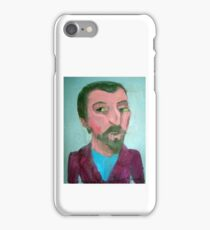 Paul Gauguin by Diego Manuel iPhone Case/Skin