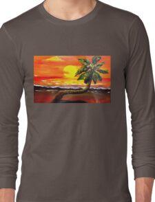 KC'z-Y-Ki-Ki Long Sleeve T-Shirt