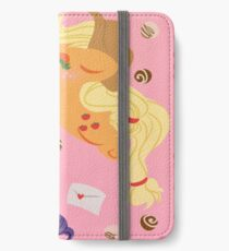 Love Letters iPhone Wallet