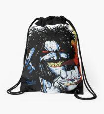 Lobo Drawstring Bag