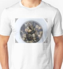 Cockles and Mussels alive alive o Unisex T-Shirt
