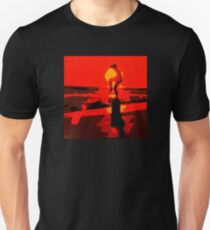 Karate Kid Crane Kick Unisex T-Shirt