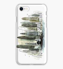 Walden iPhone Case/Skin