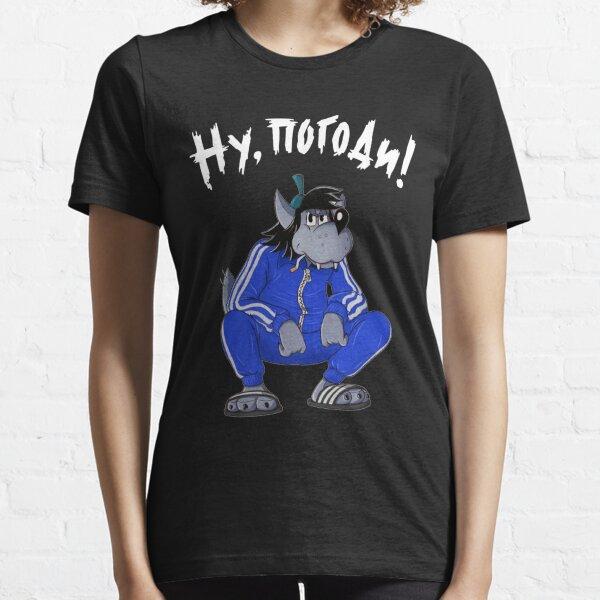 Nu pogodi Essential T-Shirt