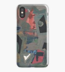 HAVE TIME WILL TRAVEL(C2016) iPhone Case/Skin