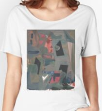 HAVE TIME WILL TRAVEL(C2016) Women's Relaxed Fit T-Shirt