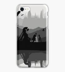 Tale of the Three Brothers iPhone Case/Skin
