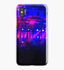Straight Outta Manchester iPhone Case/Skin