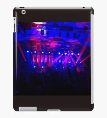 Straight Outta Manchester iPad Case/Skin
