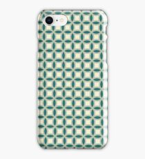 Green Grover iPhone Case/Skin