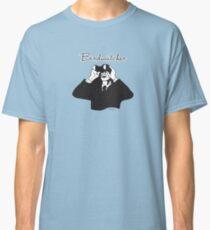 Birdwatcher Classic T-Shirt