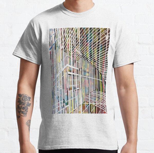 Lines 4 Classic T-Shirt