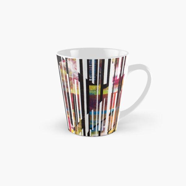 Lines 3 Tall Mug