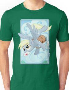 Derpy Mail Unisex T-Shirt