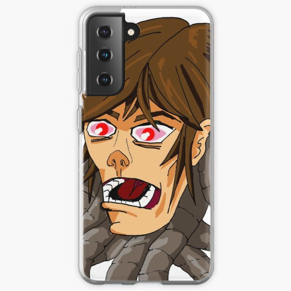 Octodude Samsung Galaxy Soft Case