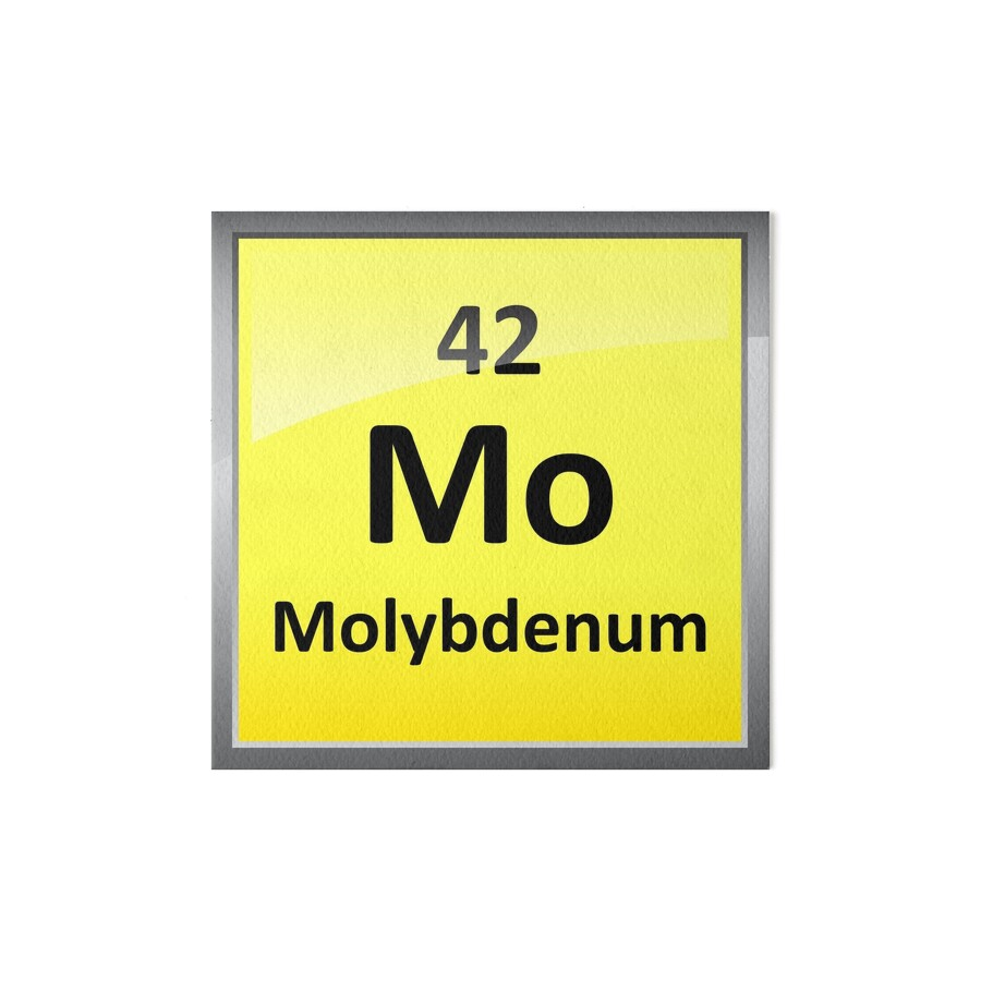 Molybdenum periodic table element symbol art boards by sciencenotes molybdenum periodic table element symbol by sciencenotes urtaz Gallery