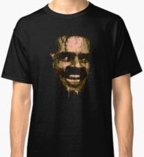 Jack - Here's Johnny!  Classic T-Shirt
