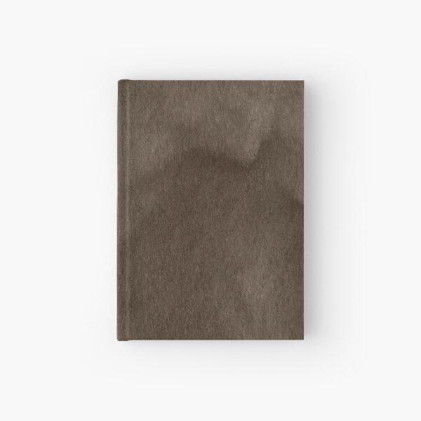 Umber 2 Hardcover Journal