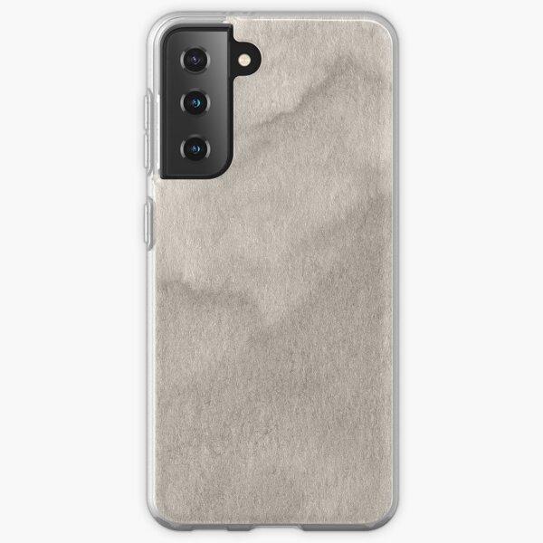 Warm Grey 2 Samsung Galaxy Soft Case