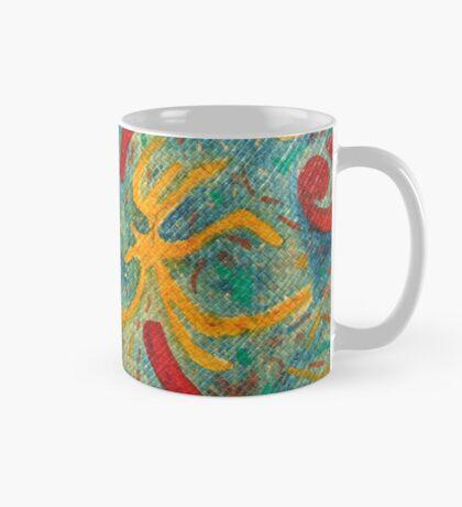 Mat 4 Mug