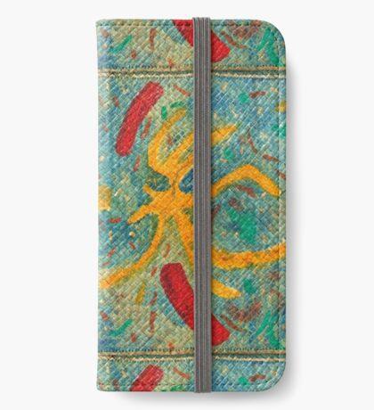 Mat 4 iPhone Wallet