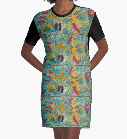 Mat 4 Graphic T-Shirt Dress