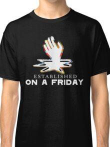 Radiohead - ON A FRIDAY Classic T-Shirt